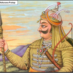 Akbar's Relation with Neighbours