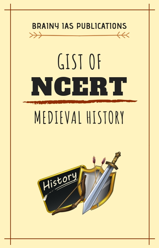 Medieval History Gist